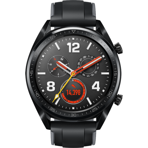 Huawei Watch GT -älykello