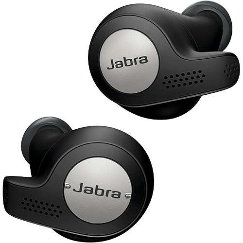 Jabra Elite Active 65t -kuulokkeet
