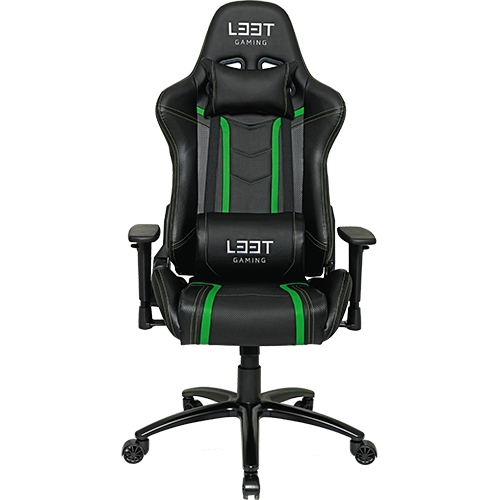 L33T Gaming Elite v3 -pelituoli