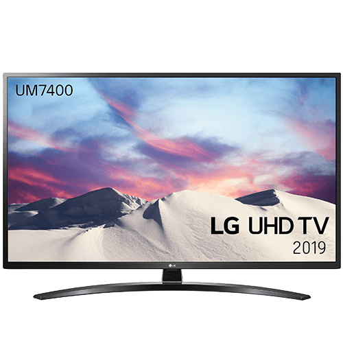 "LG 65"" 4K UHD LED Smart TV (2019)"