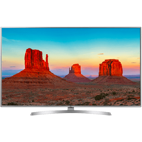 "LG 70"" 4K UHD Smart TV"