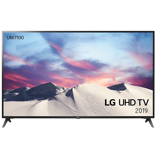 "LG 70"" 4K UHD LED Smart TV (2019)"