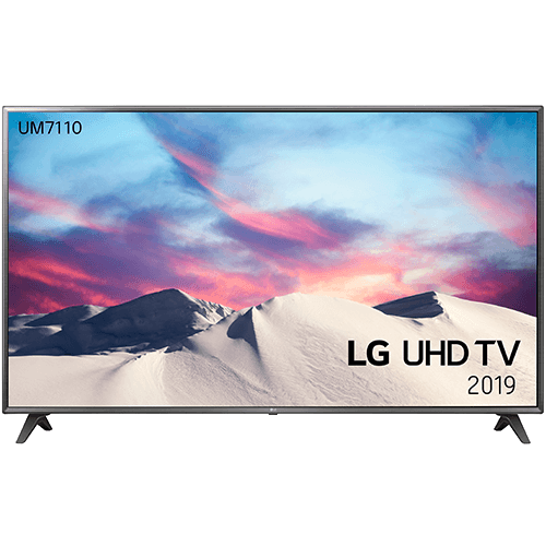 "LG 75"" 4K UHD LED Smart TV (2019)"
