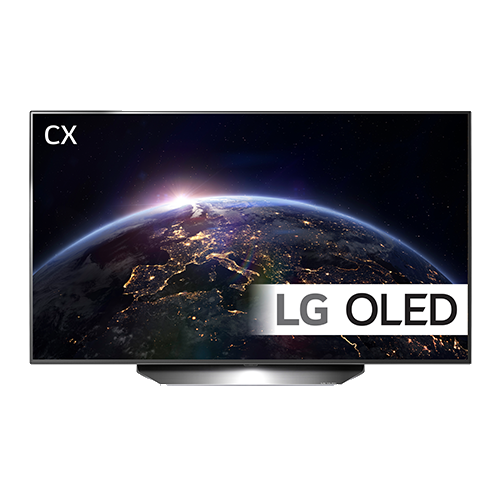 "LG 48"" 4K OLED Smart TV (2020)"