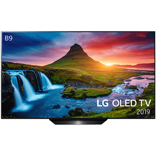 "LG 55"" 4K OLED Smart TV"