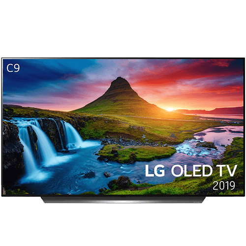 "LG 55"" OLED 4K UHD Smart TV (2019)"