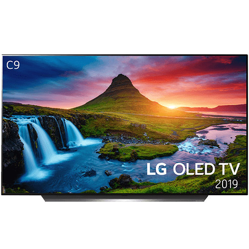 "LG 65"" OLED 4K UHD Smart TV (2019)"