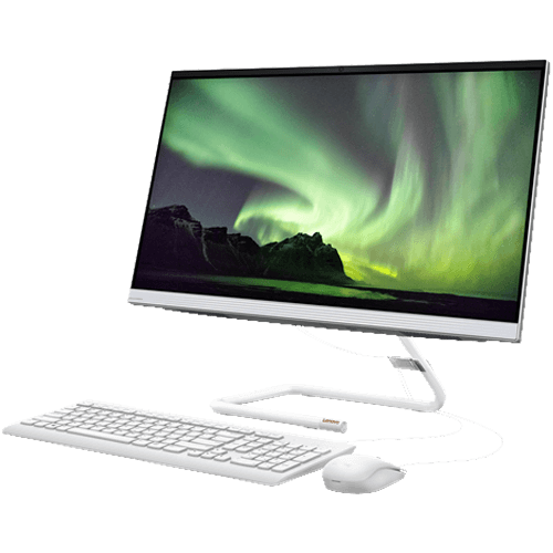 "Lenovo IdeaCentre AIO 3 27"" All-in-one-pöytäkone"