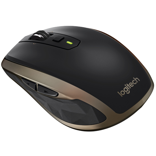 Logitech MX Anywhere 2 -mobiilihiiri