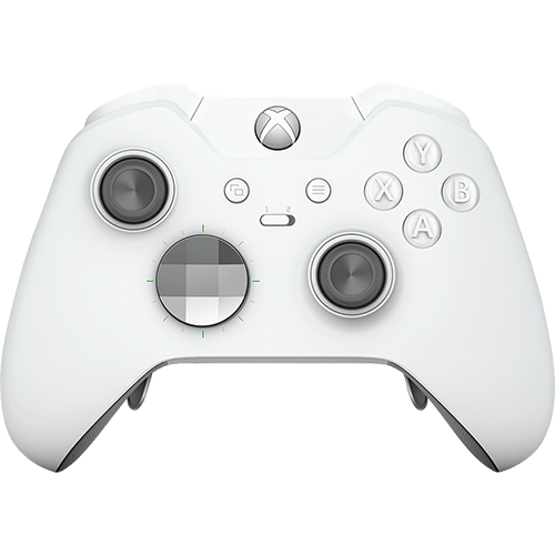 Microsoft Xbox One Elite Wireless Controller -ohjain