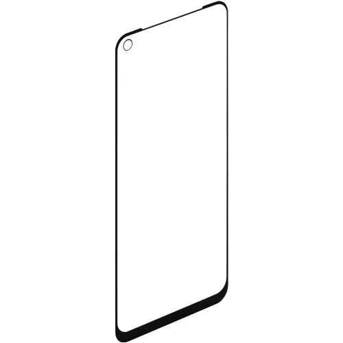 OnePlus Nord N100 PET Screen Protector -suojakalvo