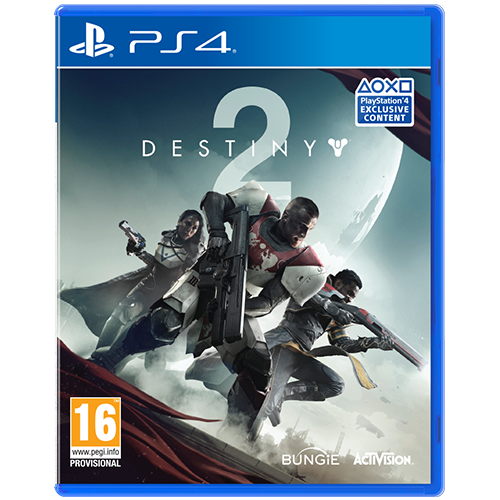 Destiny 2 -peli