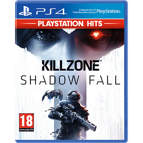 PS4 PS HITS Killzone: Shadow Fall