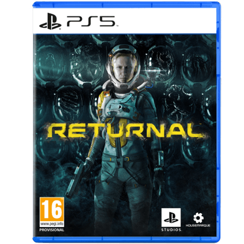 PS5 Returnal -peli