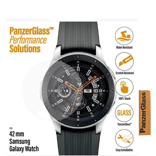 PanzerGlass Samsung Galaxy Watch (42 mm) -suojalasi