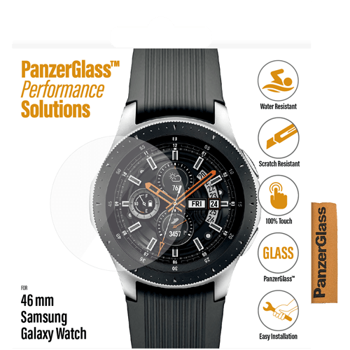 PanzerGlass Samsung Galaxy Watch (46 mm) -suojalasi