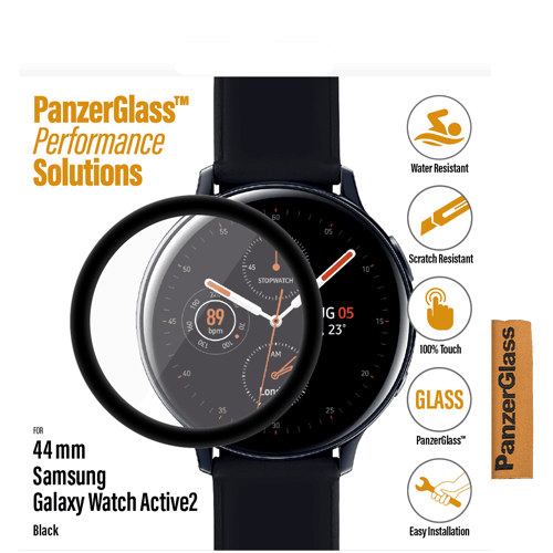 PanzerGlass Samsung Galaxy Watch Active2 (44 mm) -suojalasi