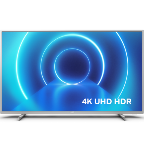 "Philips 50"" 4K Smart TV (2020)"