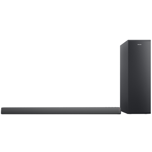 Philips B6305 -soundbar-kaiutin