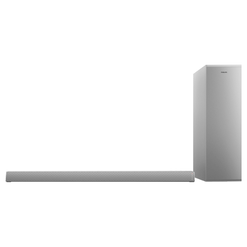 Philips B6405 -soundbar-kaiutin