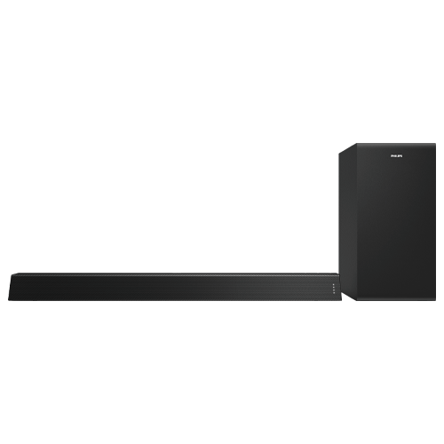 Philips B7305 -soundbar-kaiutin