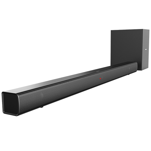 Philips HTL1520 -soundbar-kaiutin