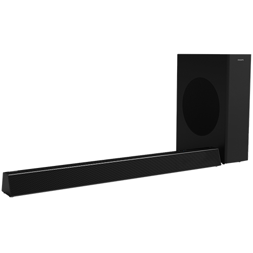 Philips HTL3320 -soundbar-kaiutin