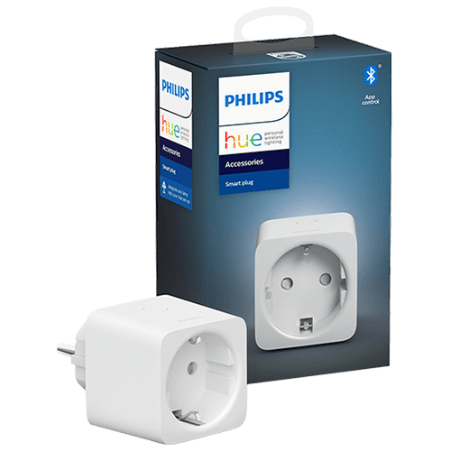 Philips Hue Smart Plug -älypistoke