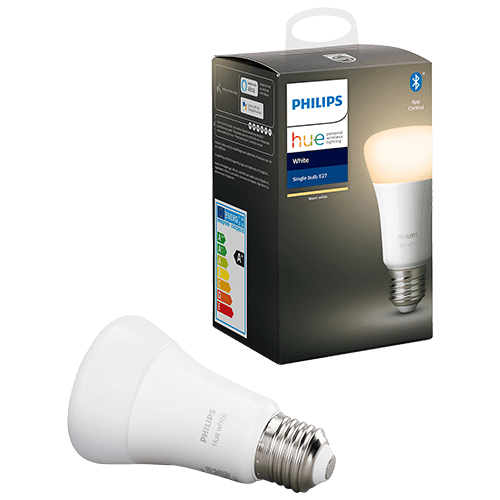 Philips Hue White E27 -lamppu