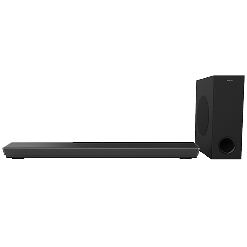 Philips PB603 -soundbar-kaiutin