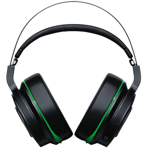 Razer Thresher 7.1 Xbox One -pelikuulokkeet