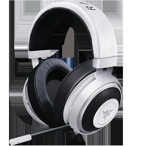 Kraken Pro v2 -headset