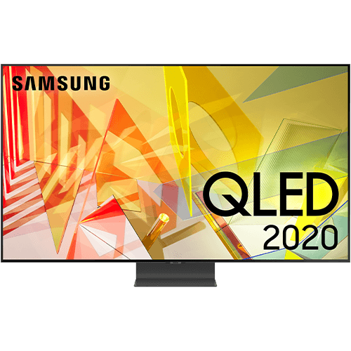 "Samsung 55"" QLED 4K Smart TV (2020)"