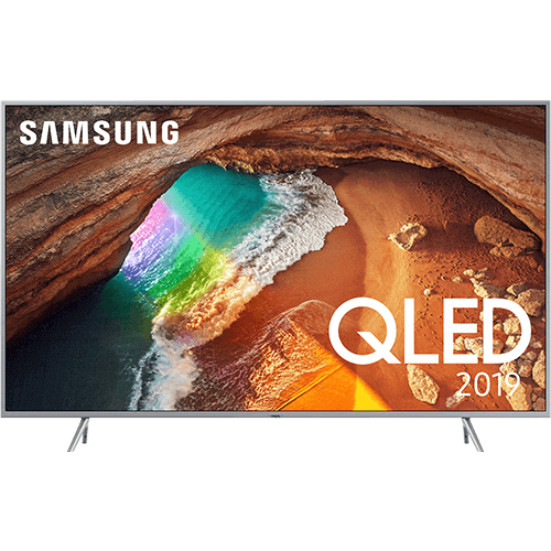 "Samsung 55"" QLED 4K UHD Smart TV (2019)"