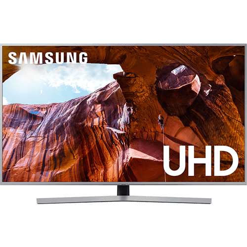 "Samsung 55"" 4K UHD Smart TV (2019)"
