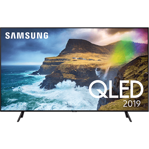 "Samsung 65"" QLED 4K UHD Smart TV (2019)"