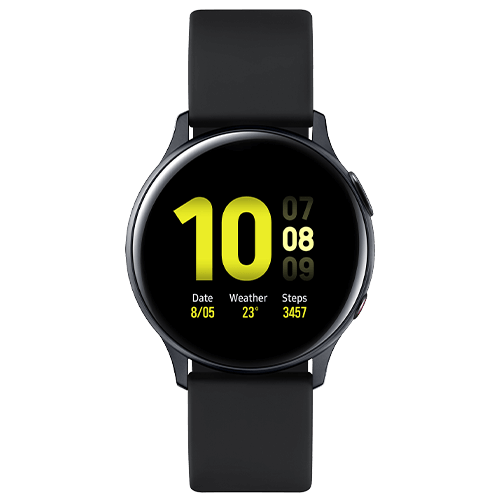 Samsung Galaxy Watch Active2 40mm Aluminium