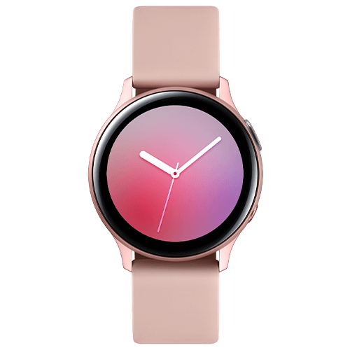 Samsung Galaxy Watch Active2 40 mm Aluminium 4G