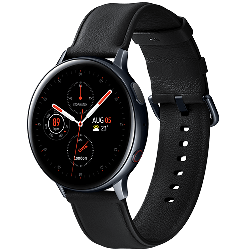 Samsung Galaxy Watch Active2 44 mm Steel
