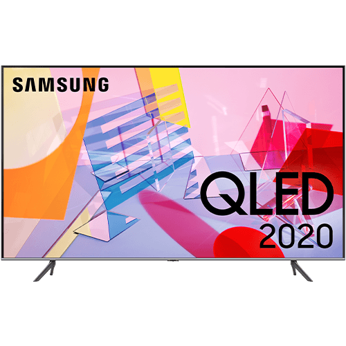 "Samsung 55"" 4K QLED Smart TV (2020)"
