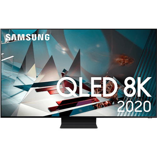 "Samsung 65"" 8K QLED Smart TV (2020)"