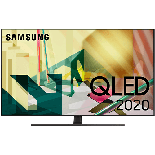 "Samsung 75"" 4K QLED Smart TV (2020)"