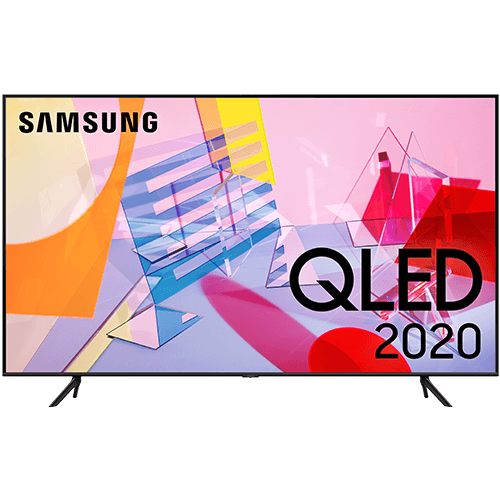 "Samsung 85"" 4K QLED Smart TV (2020)"