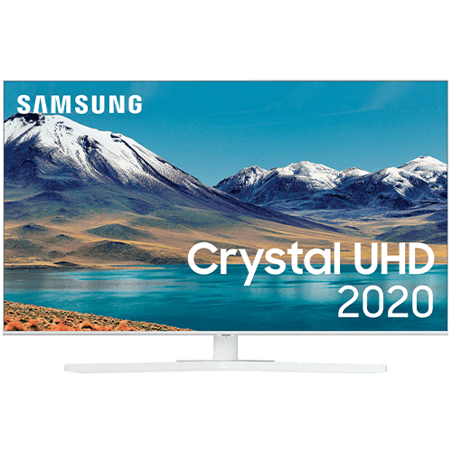 "Samsung 50"" 4K QLED Smart TV (2020)"