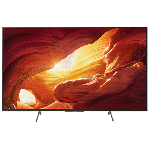 "Sony 49"" 4K Android TV (2020)"