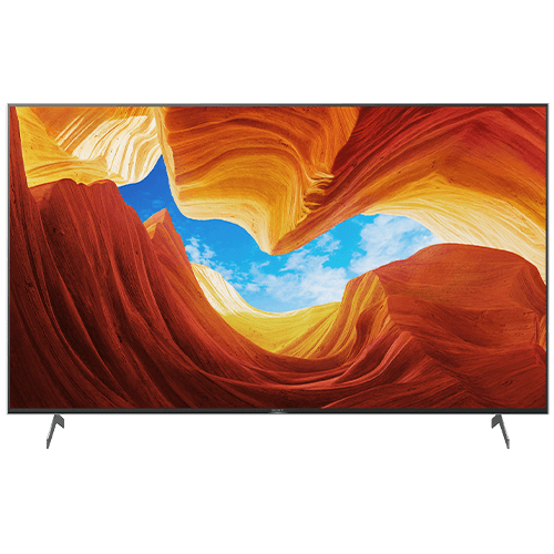 "Sony 75"" 4K Android TV (2020)"
