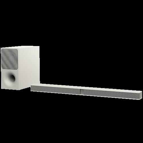 2.1 soundbar -kaiutin