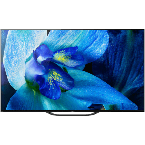"Sony 55"" OLED 4K HDR Android-TV"