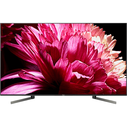 "Sony 55"" Full Array LED 4K HDR UHD Android TV"