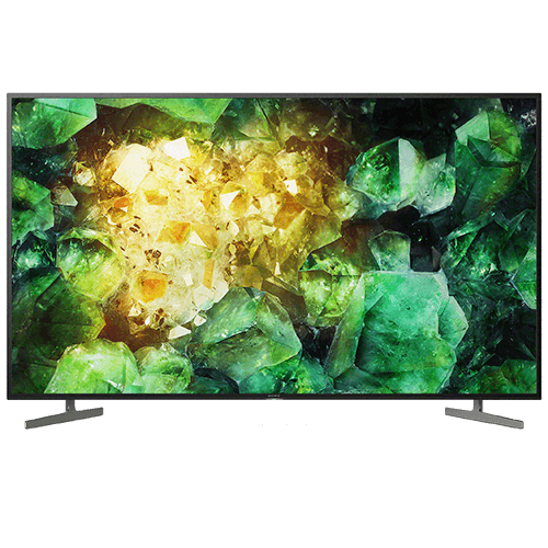 "Sony 65"" 4K LED Android-TV (2020)"